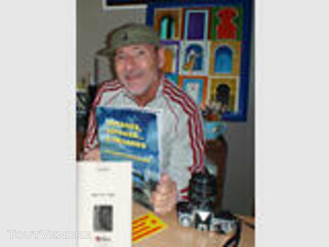 Livre du photographe Emile RAMIS 524446605