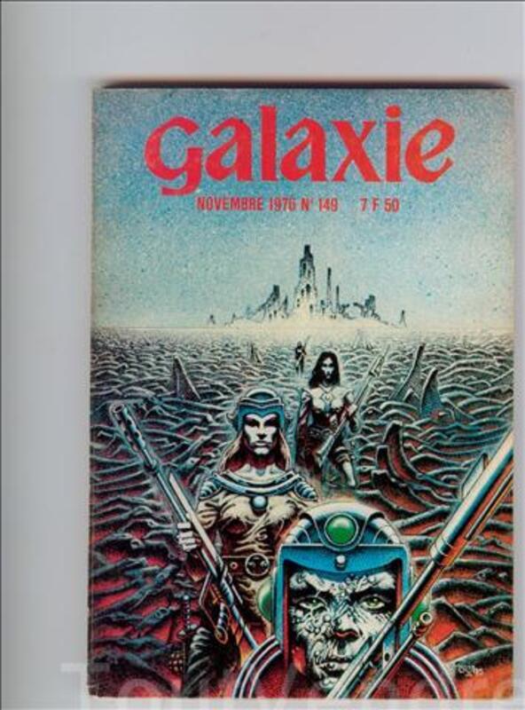 Livre galaxie,fiction 20699992