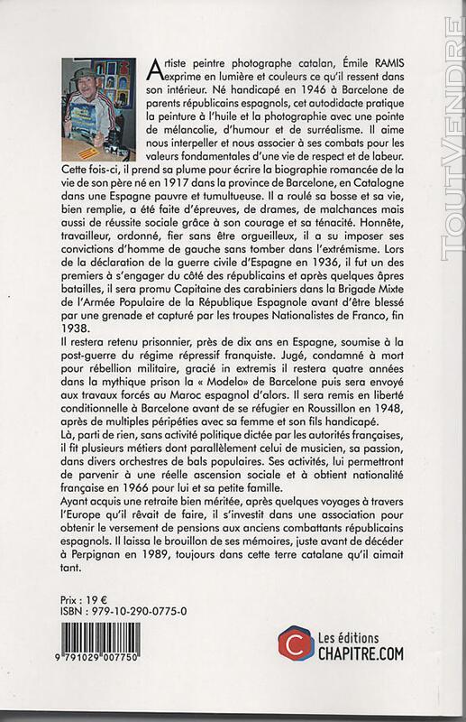 Livre PACO (1917-1989) 304184305