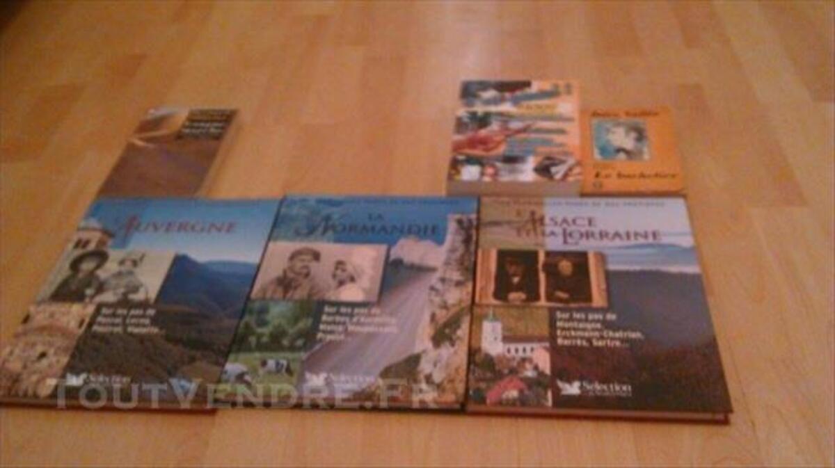Livres/dictionnaire/livres de tricots/livre scolaire 81361669