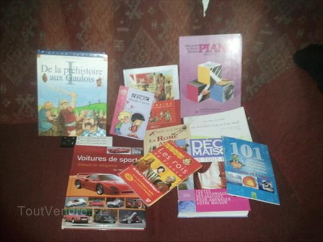 Livres 54487857