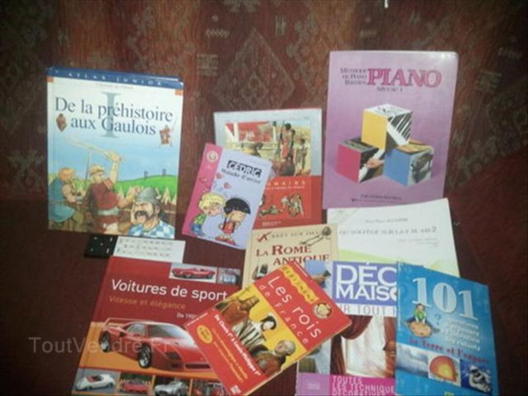 Livres 54487858