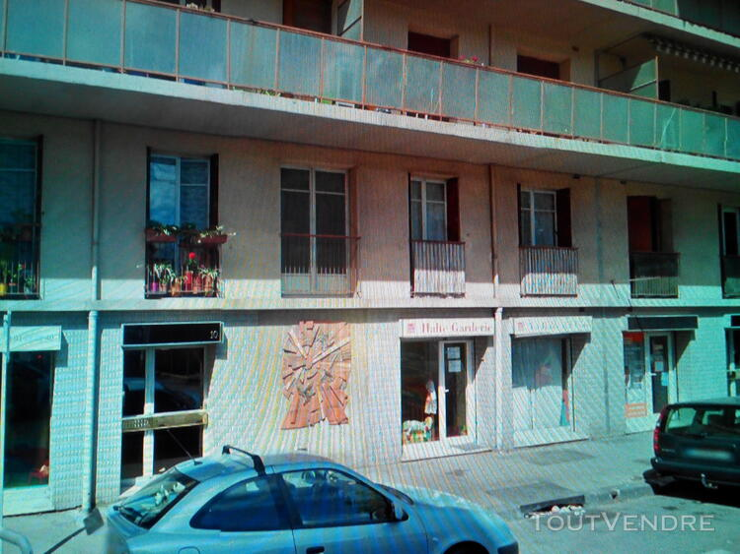 Local professionnel   ou commercial Marseille 336979748