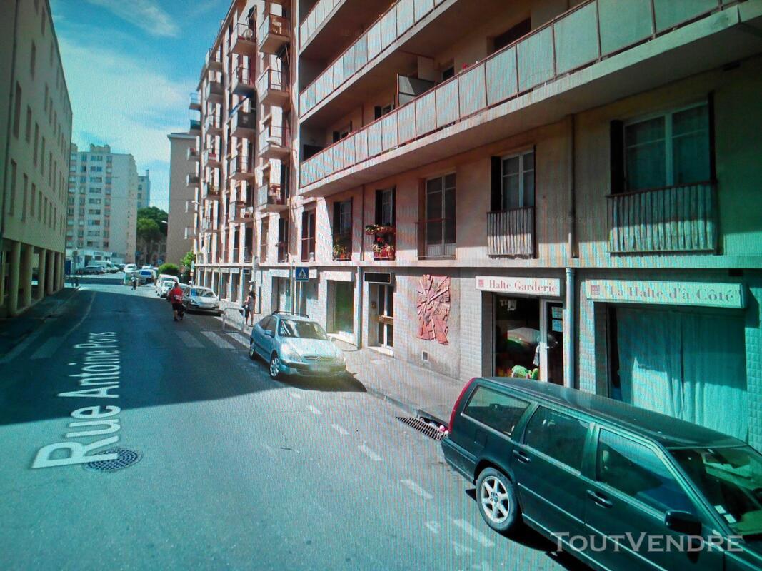Local professionnel   ou commercial Marseille 336979751