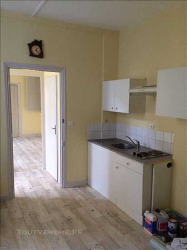 Location appartement Rochefort centre ville RdC 82932264