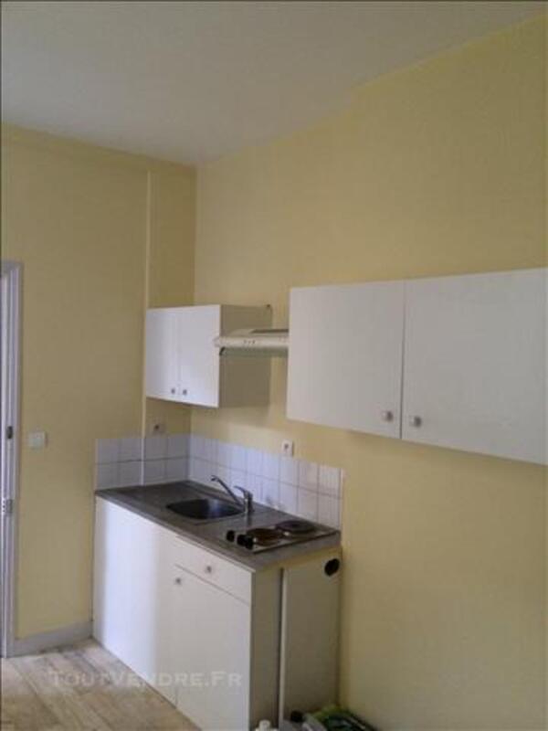 Location appartement Rochefort centre ville RdC 82932265