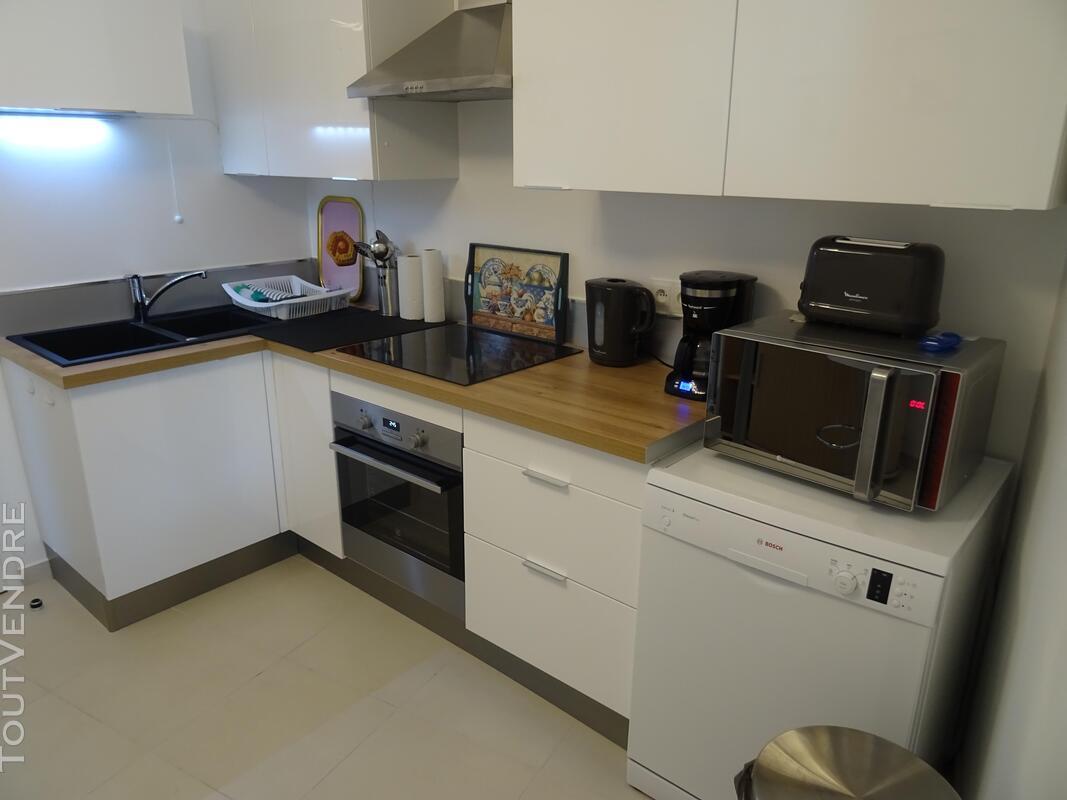 Location appartement standing 6 pers BERCK toutes saisons 565056054