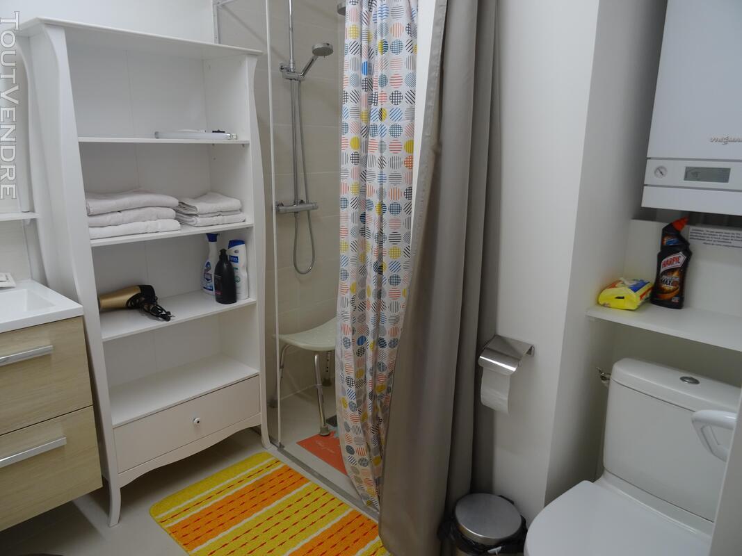 Location appartement standing 6 pers BERCK toutes saisons 676788930