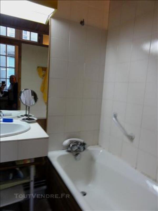 Location appartement T1 centre Pau 81527154