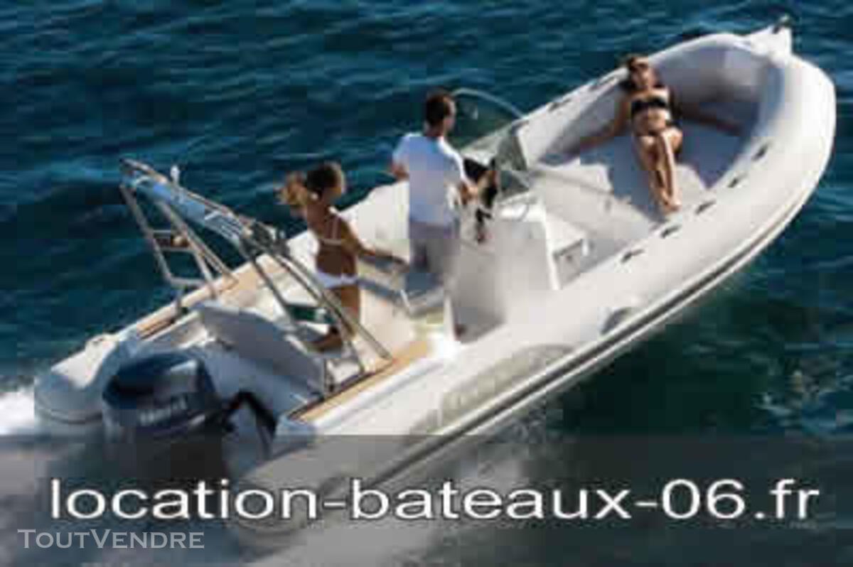 Location bateau et balade en mer Port Saint Laurent 173202369