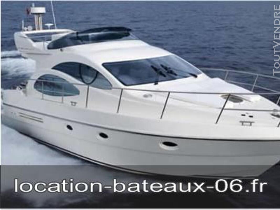 Location bateau et balade en mer Port Saint Laurent 173202402