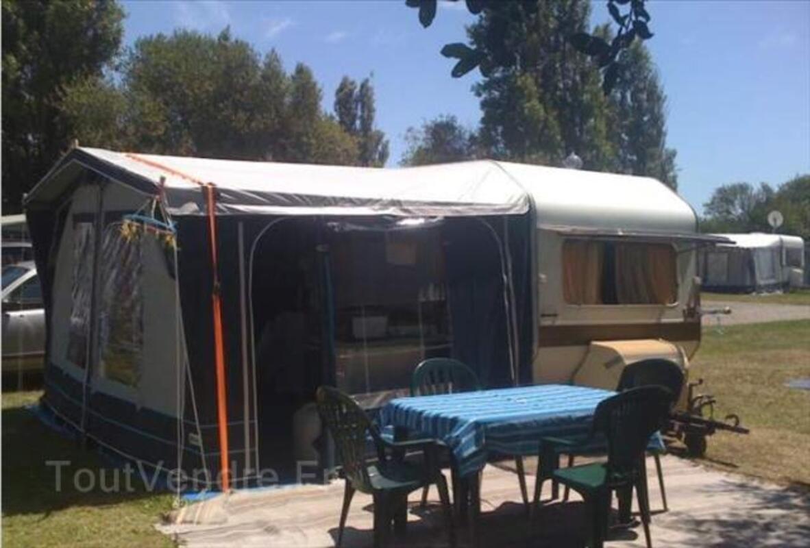 Location caravane 4 places - proche plages 58703406