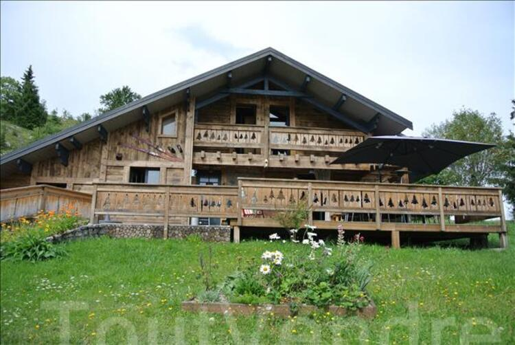 Location chalet 8 - 10 pers 105820820