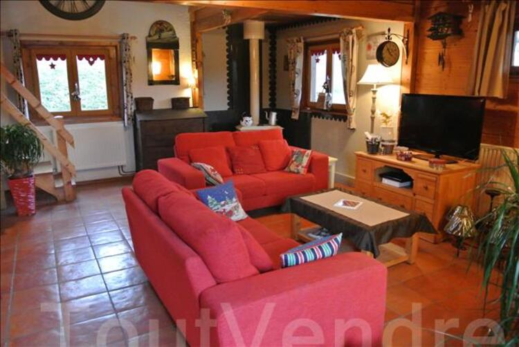 Location chalet 8 - 10 pers 105821061