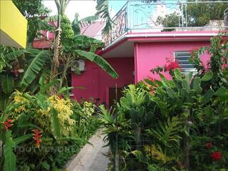 Location de gites tout confort à Port-Louis en Guadeloupe