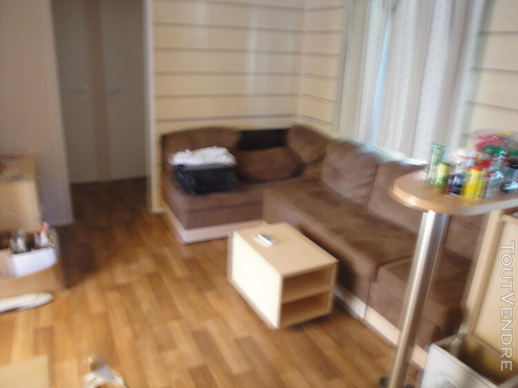 LOCATION DE MOBILE HOME 192257896