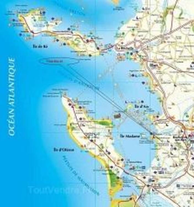Location de vacances entre mer et campagne 383212