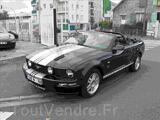 LOCATION FORD MUSTANG CABRIOLET