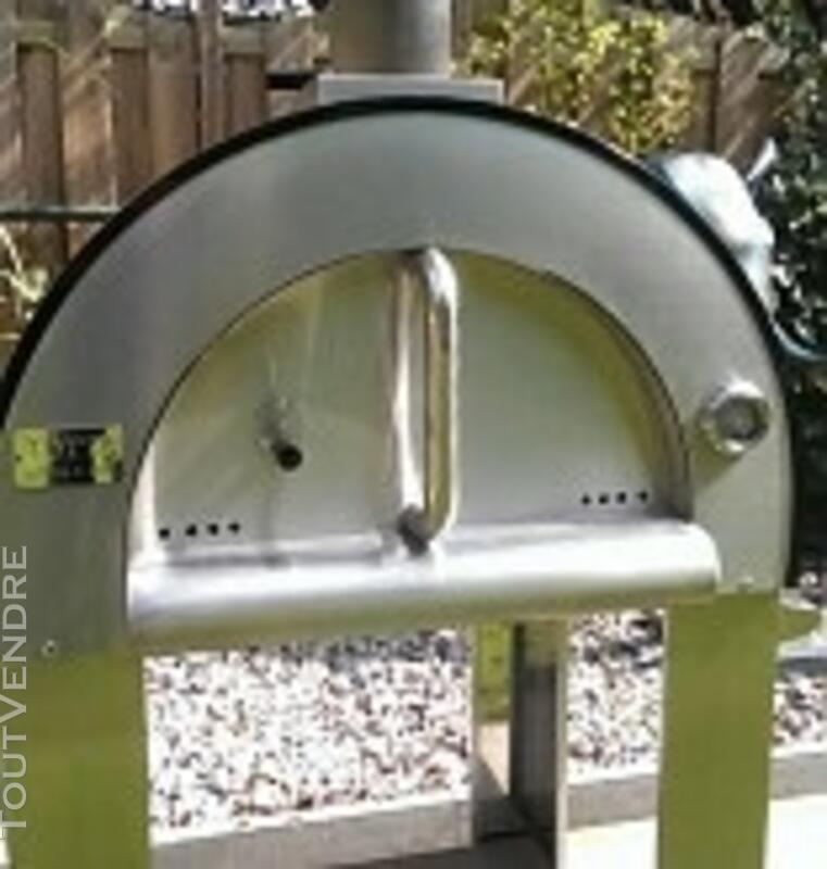 Location Four Pizza au bois 121682139