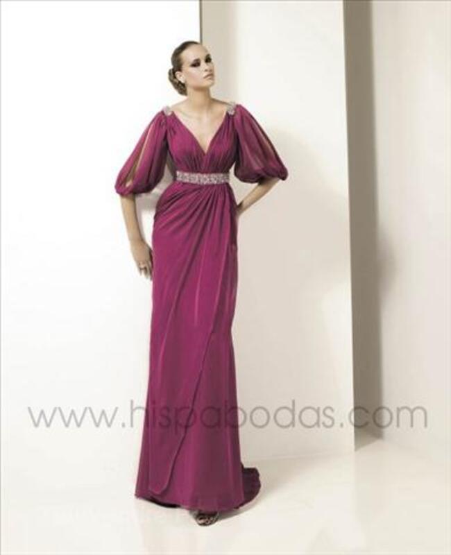 Location Magnifique robe de soirée PRONOVIAS MONSOON 27700448