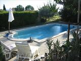 LOCATION MAISON PROVENCE - 8 Pers -PISCINE - FITNESS