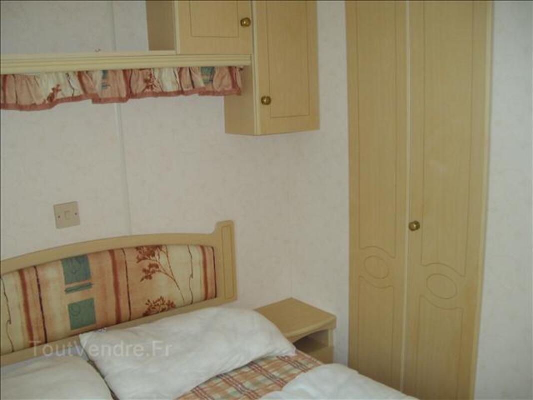 LOCATION MOBIL HOME 4Om2 ST JEAN DE MONTS.VENDEE 31205100