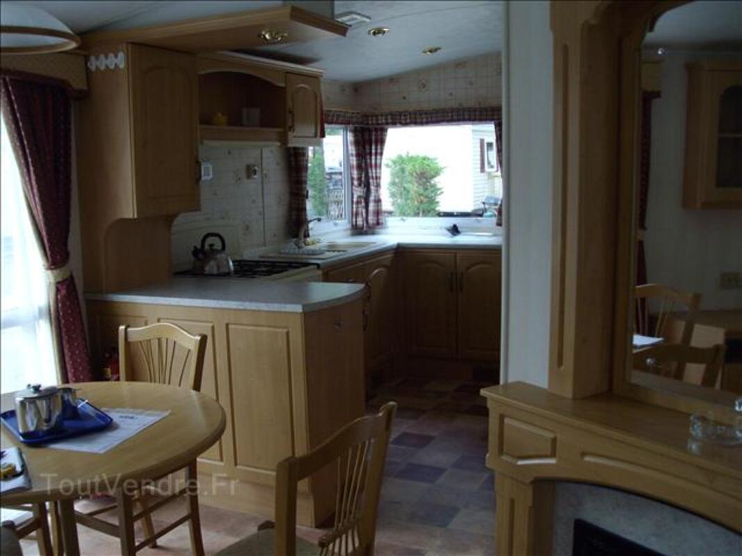 LOCATION MOBIL HOME 4Om2 ST JEAN DE MONTS.VENDEE 31205168
