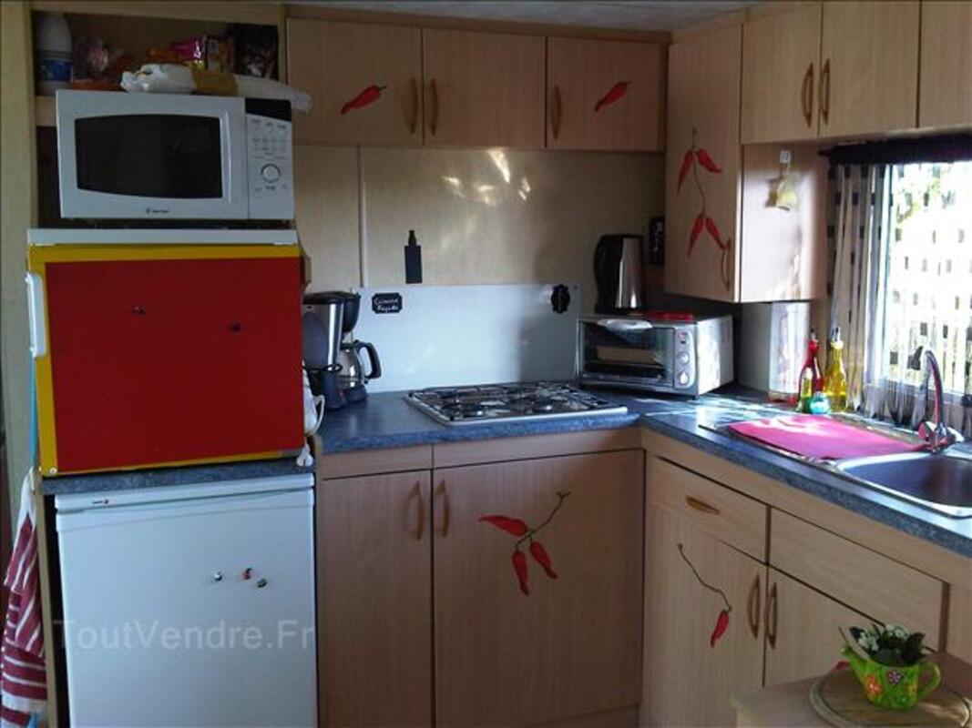 Location mobil home à Meschers sur Gironde 36594397