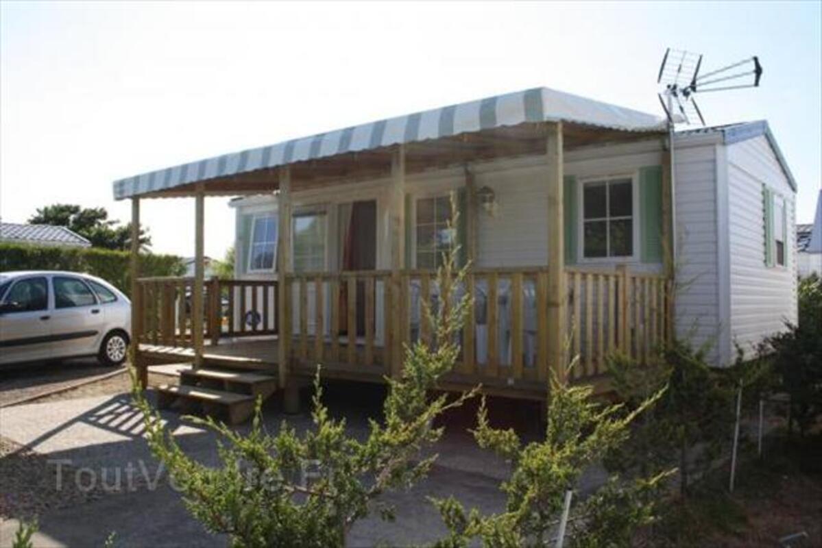 Location Mobil Home - Ile d'Oleron - Camping CAP SOLEIL 50130706