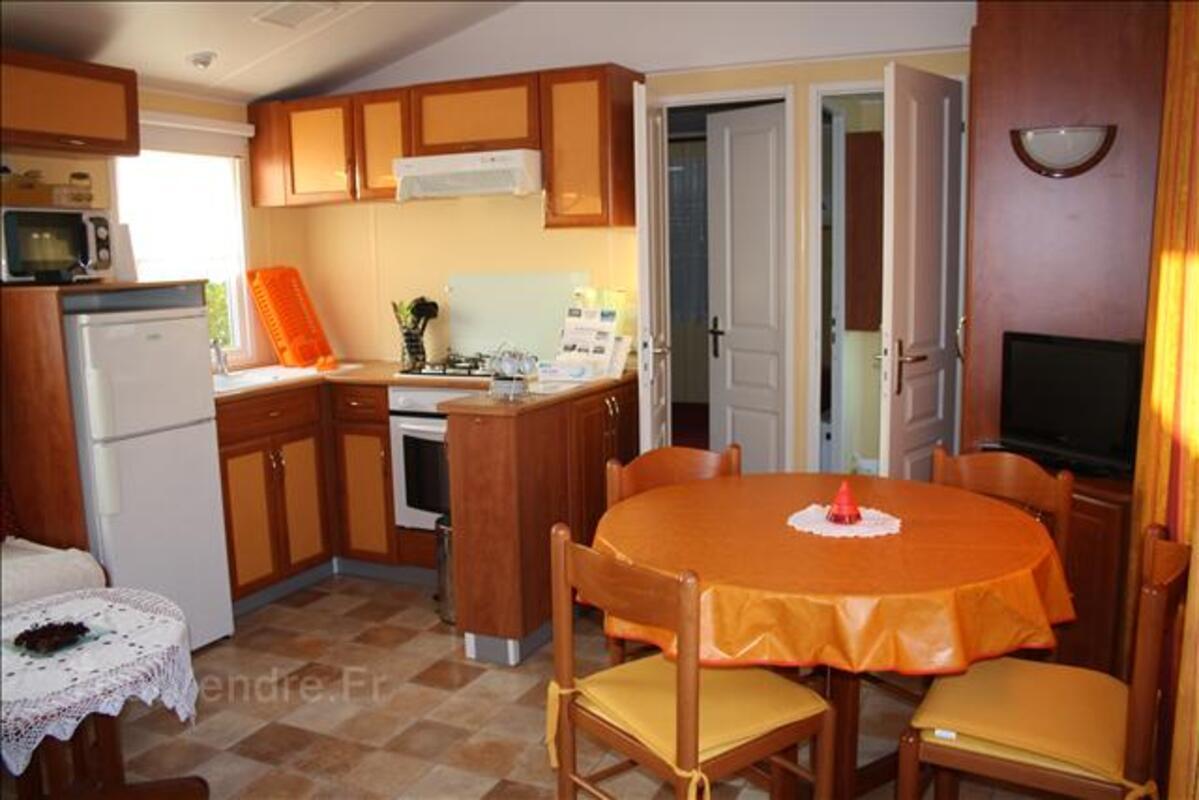 Location Mobil Home - Ile d'Oleron - Camping CAP SOLEIL 50130756