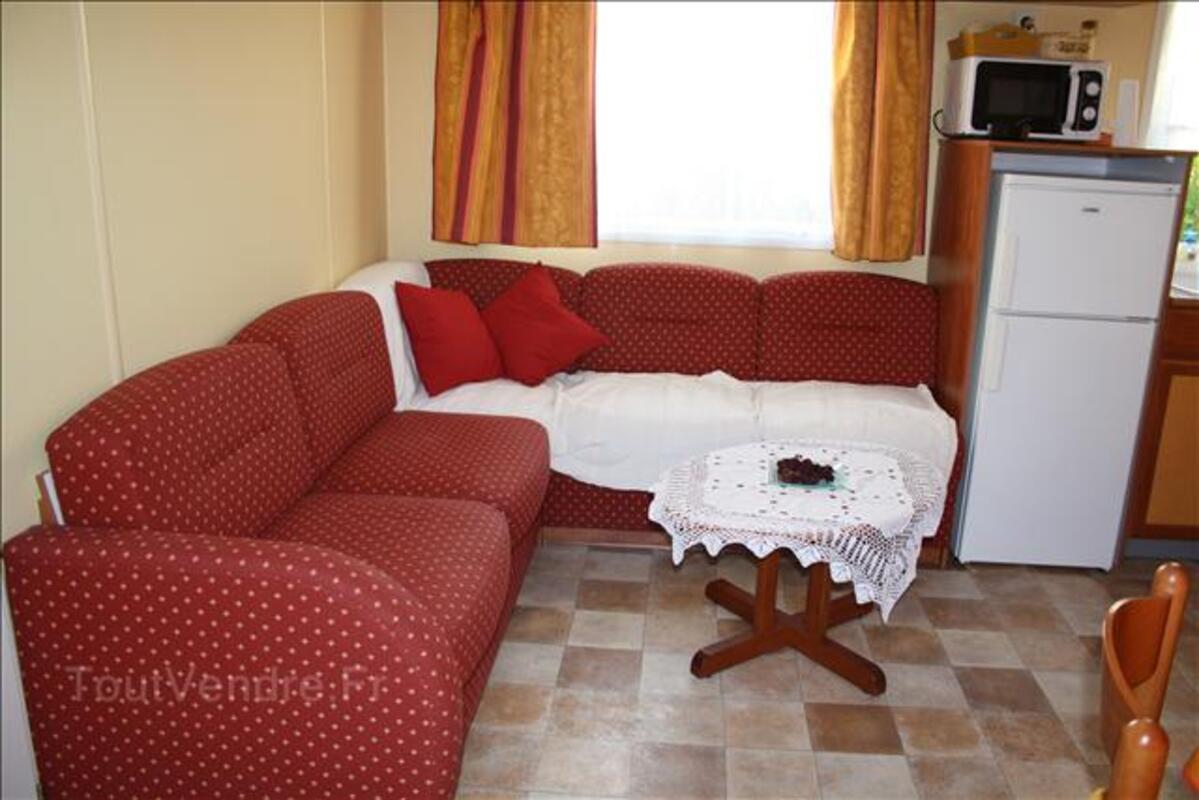 Location Mobil Home - Ile d'Oleron - Camping CAP SOLEIL 50130815