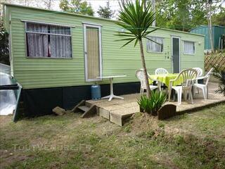 Location mobil home mandelieu la Napoule