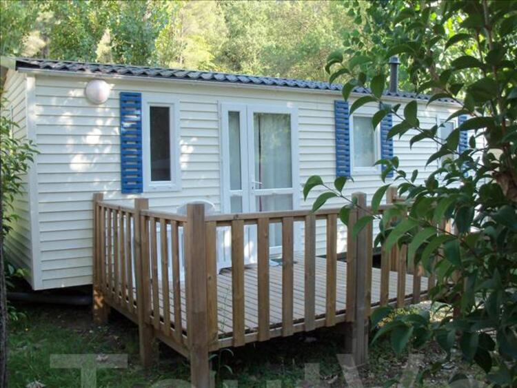Location mobil home nickel tout confort 15260047