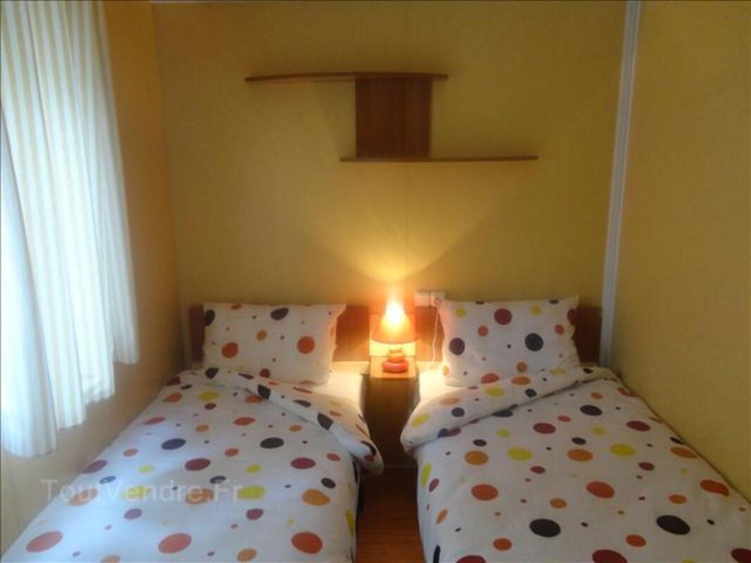 Location mobil homes 2 chambres à Vias 47518505