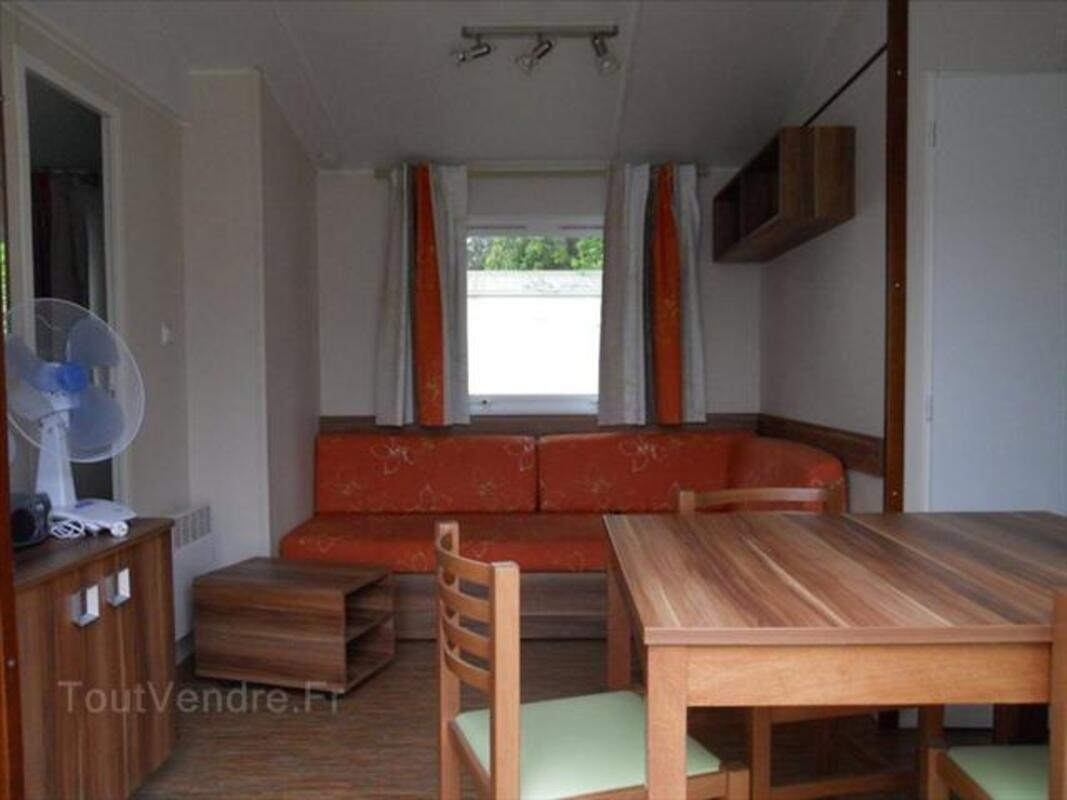 Location mobil homes 3 ch 1SDB 1 cuisine séparée à St Jeant 47526669