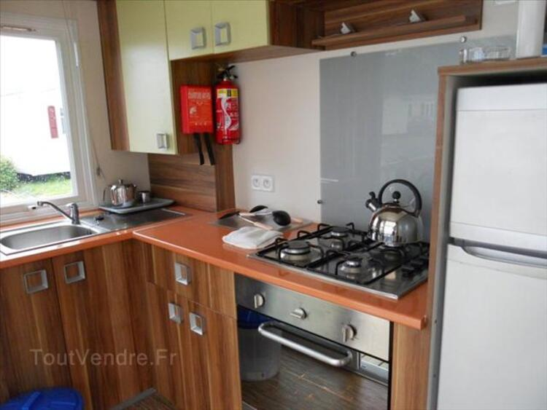 Location mobil homes 3 ch 1SDB 1 cuisine séparée à St Jeant 47526867