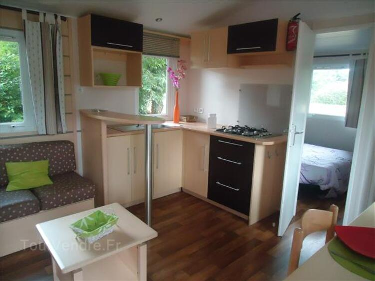 Location  mobile home camping 4 etoiles  pour 6 personnes 92042780