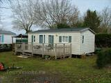 LOCATION MOBILHOME 6 places camping 4****