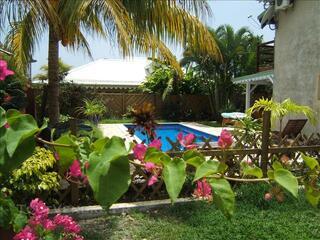 Location naturiste St françois en Guadeloupe