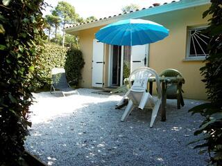 Location neuve proche MIMIZAN 4 pers 220€ /SEMAINE