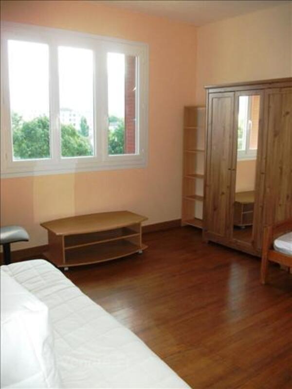 Location T1 bis meublé Grenoble 42257495