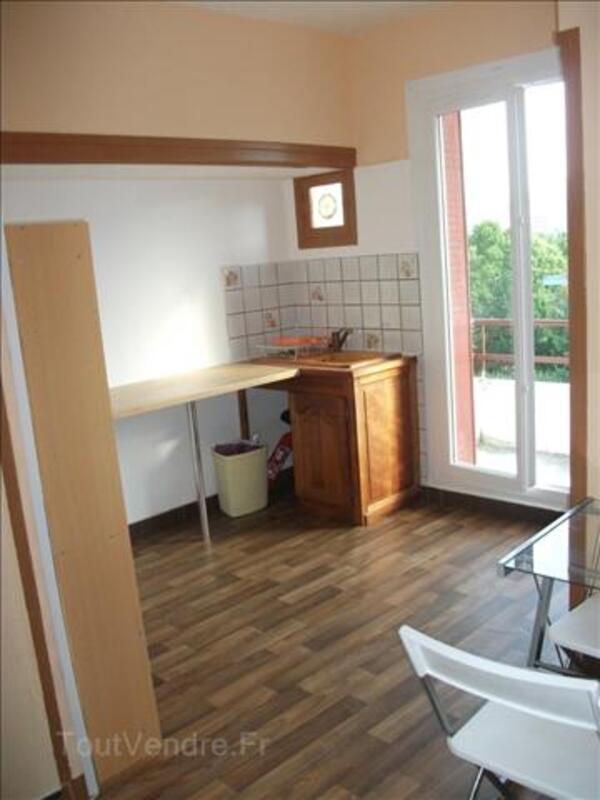 Location T1 bis meublé Grenoble 42257537