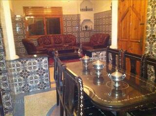 Location vacance meuble temara maroc