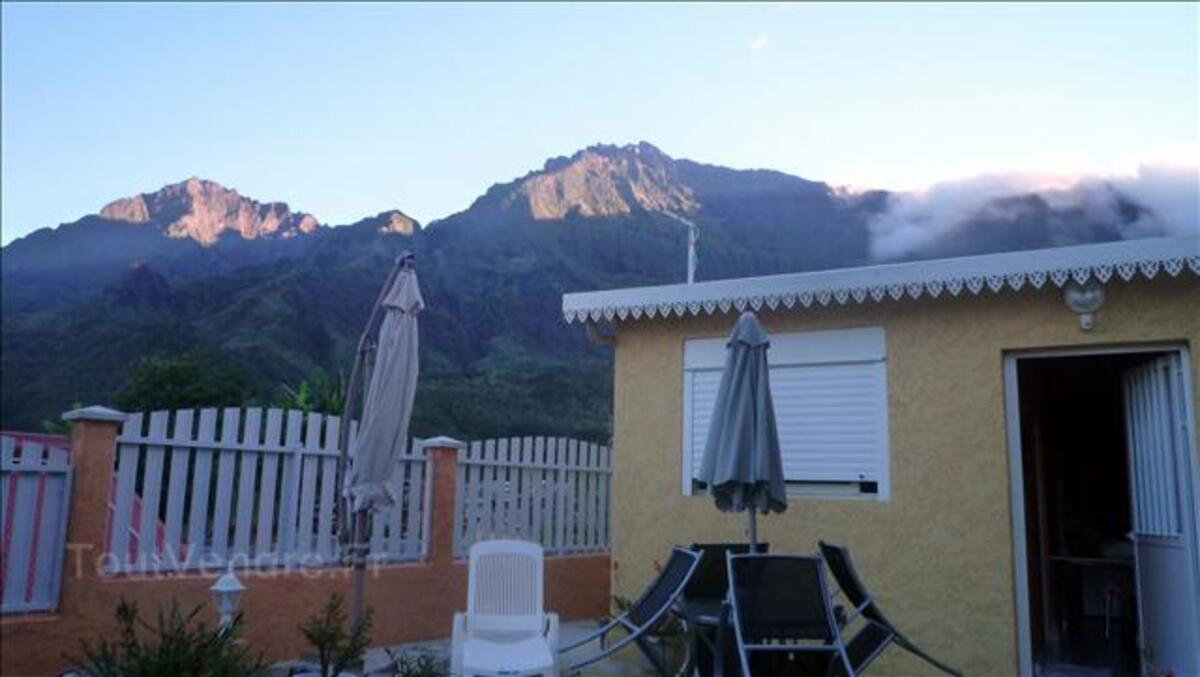 Location vacances à CILAOS (La Réunion) 6370280