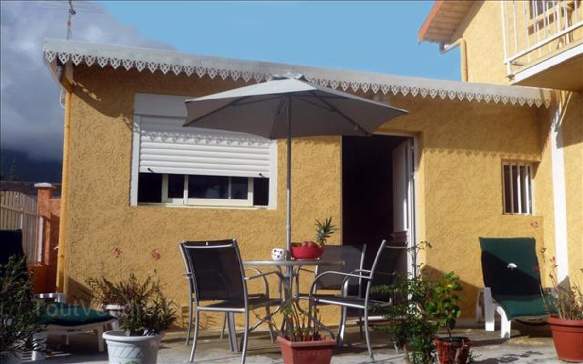 Location vacances à CILAOS (La Réunion) 6370349