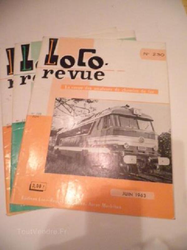 Loco Revue 92225625