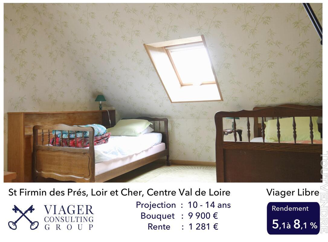 Longère rénovée de 220 m2 proche de Vendôme 211429319