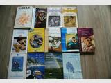 Lot 13 livres Harlequin - Delly - Nous 2