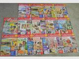 Lot 13 Revues Magazines Collection + 1 Le Chineur