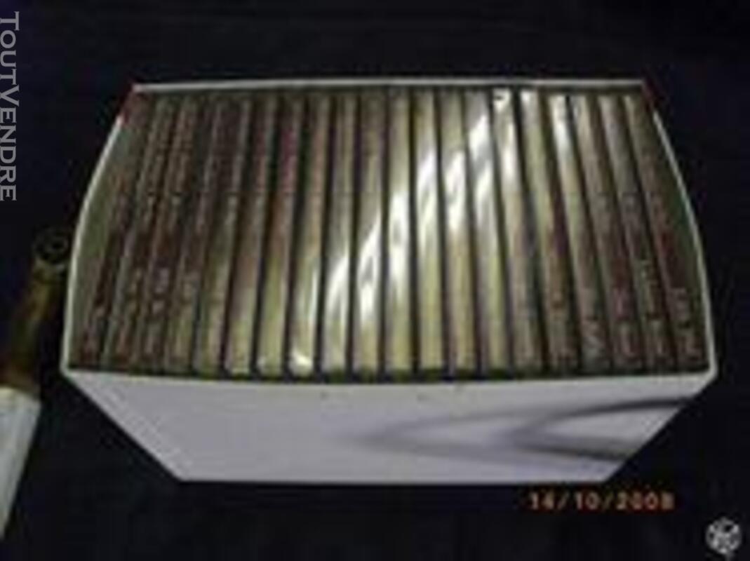 """Lot 20 CD """"La douce France Rétro"""" 315885529"""